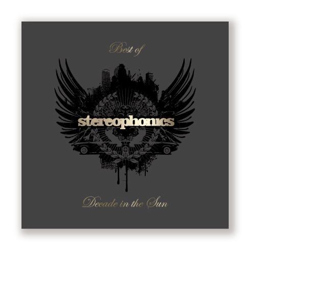 Stereophonics 1